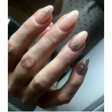 Коррекция нарощенных ногтей