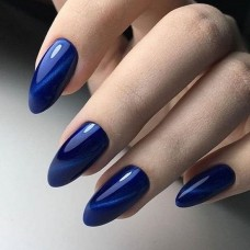 Коррекция ногтей гелем