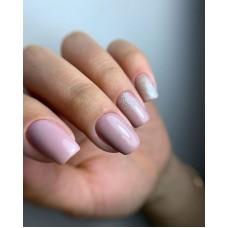Коррекция ногтей верхними формами